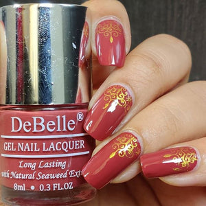 Best Red Nail Polish Online