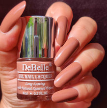 Load image into Gallery viewer, dusty rose nail polish shade for work