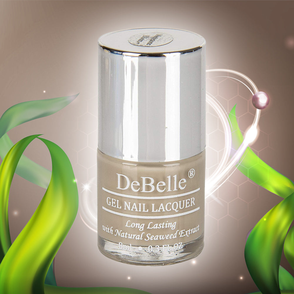 DeBelle Gel Nail Lacquer Moonstone Bloom