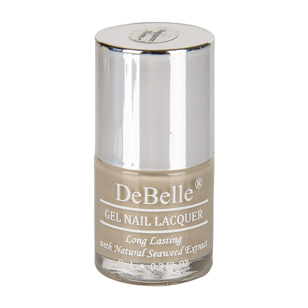 DeBelle Gel Nail Lacquer Yellow Topaz