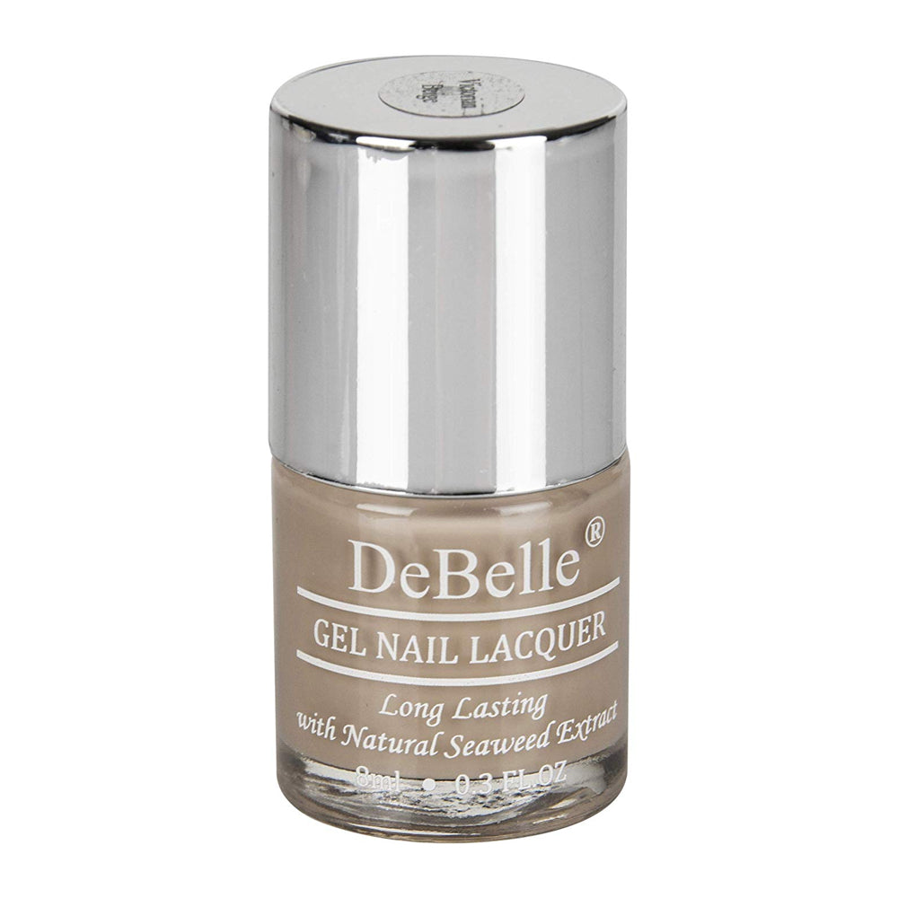 DeBelle Gel Nail Lacquer Victorian Beige