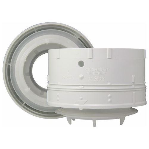Grohe Adagio Single Flush Valve Discharge Piston & Base Sealing Washer 43544000 Grohe Toilet Spares Grohe
