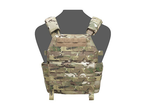 DCS Plate Carrier