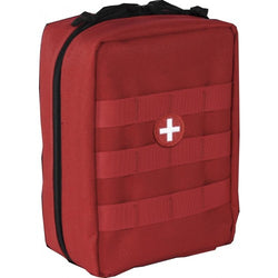 Enlarged EMT or First Aid Pouch