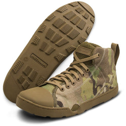 Maritime Assault Boot Mid - Wide- Altama