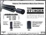 The Stinger - Matador Arms Corp