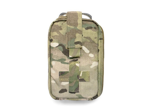 Personal Medic Rip Off Pouch