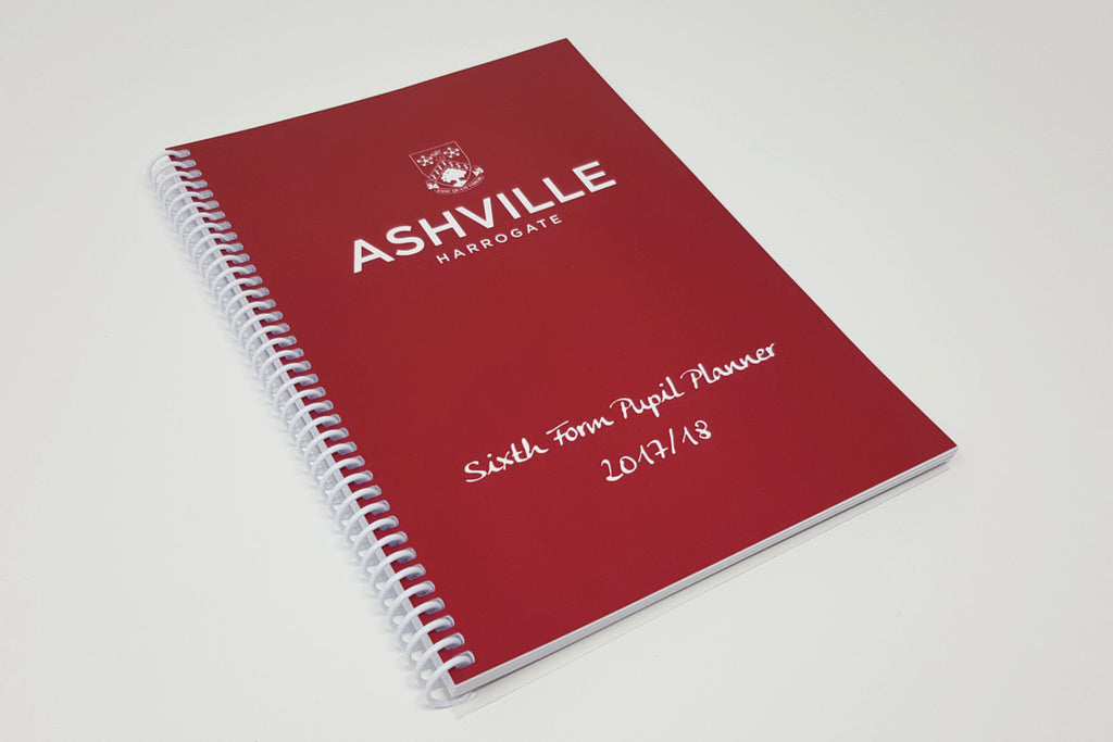 Case Study: Sixth Form Planner for Ashville College