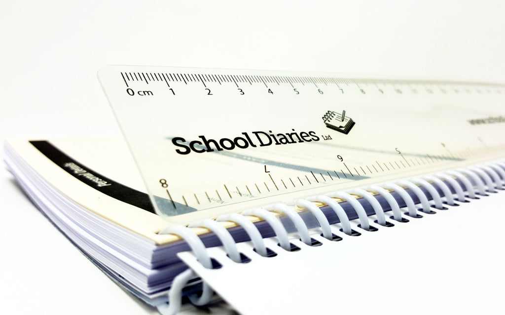How to use a School Diary