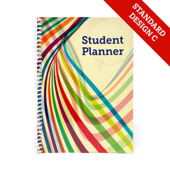 Customised Student Planner 2020/21