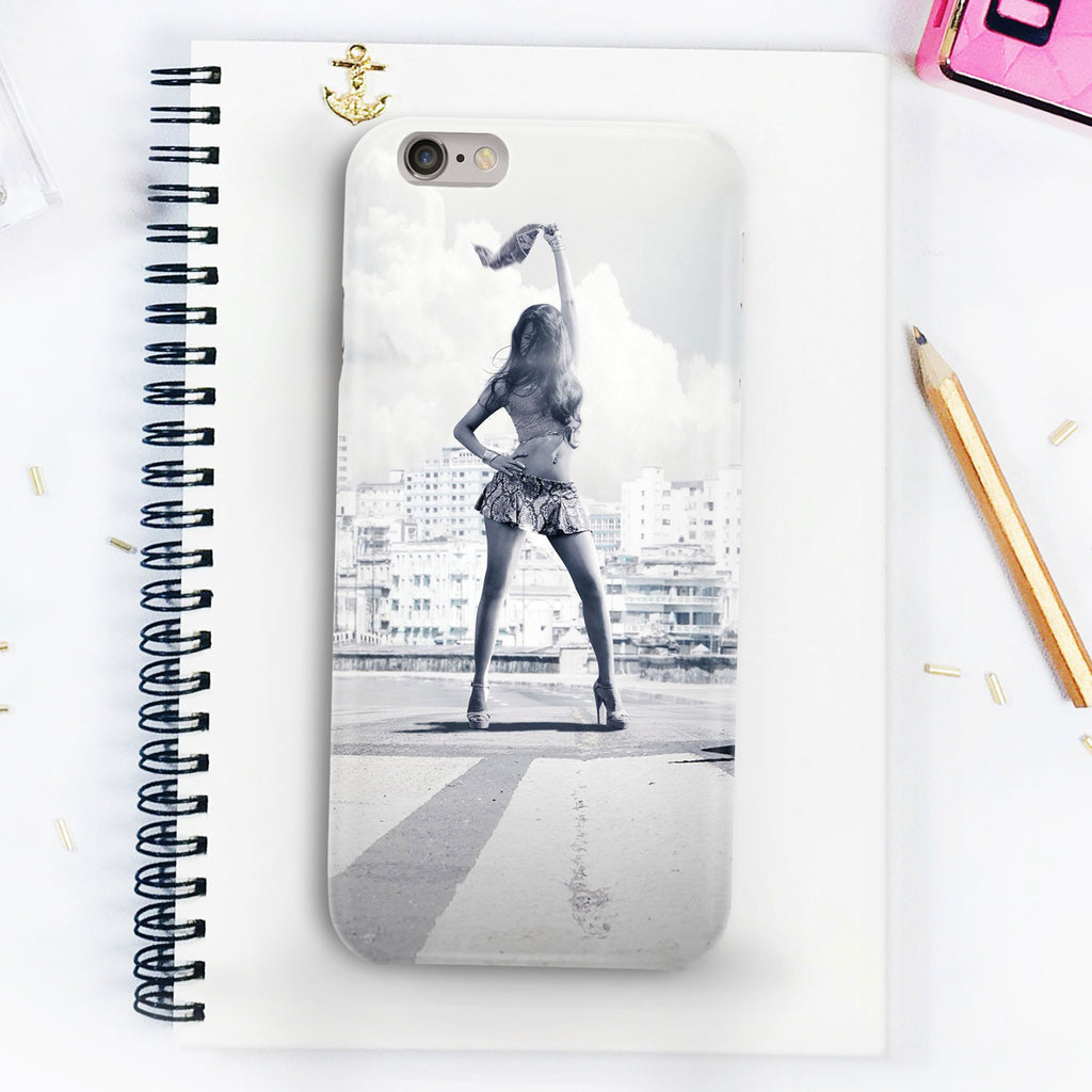 Fast & Furious 8 Sexy Girl Phone Case