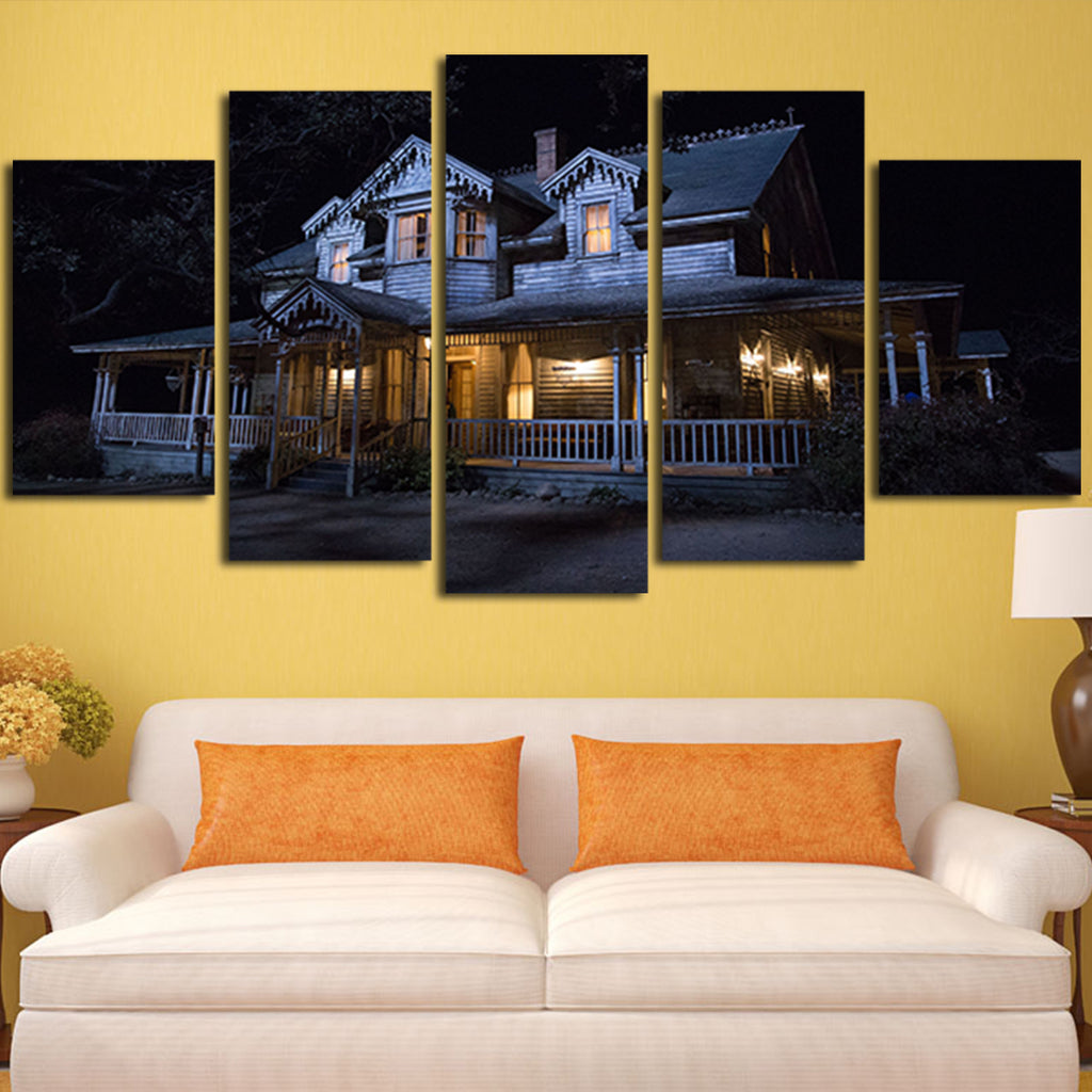 Outstanding Bless This House Wall Art Festooning - The Wall Art ...