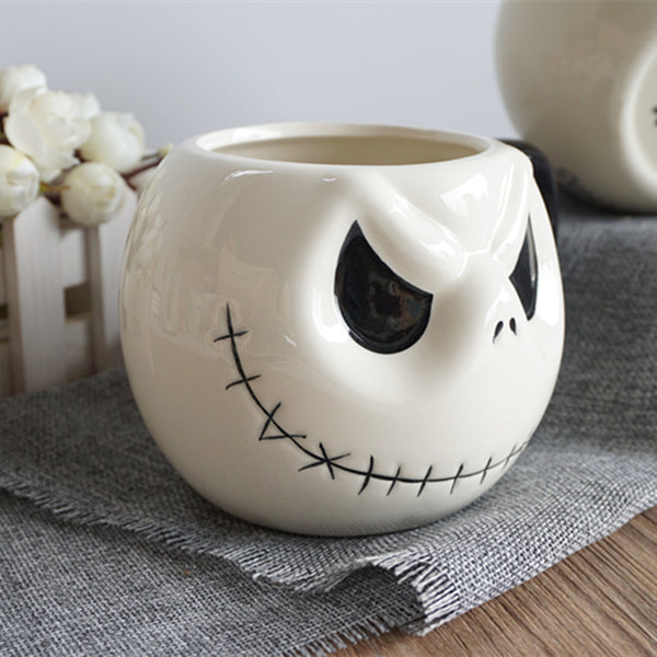 The Nightmare Before Christmas Cute Mug