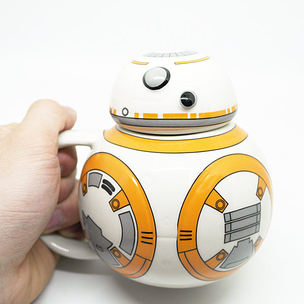 STAR WARS 8 robot Ceramic Mug