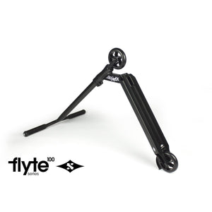 Sacrifice Flyte 100 – Black