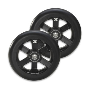 Blender Scooter Wheels