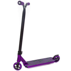 Sacrifice Flyte 115 – Purple/Black