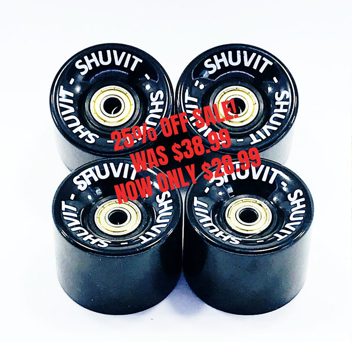 SHUVIT (60 x 45) Cruizn Wheels