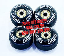 Shuvit 4 Complete Set Tricki Wheels