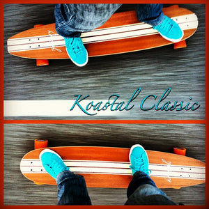 Koastal (60 x 11 Inch) Classic Complete