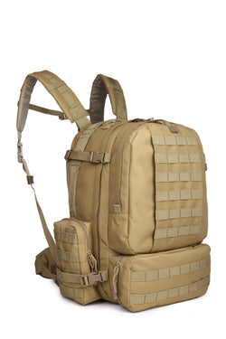 EDT53 V1 Large Tactical Backpack