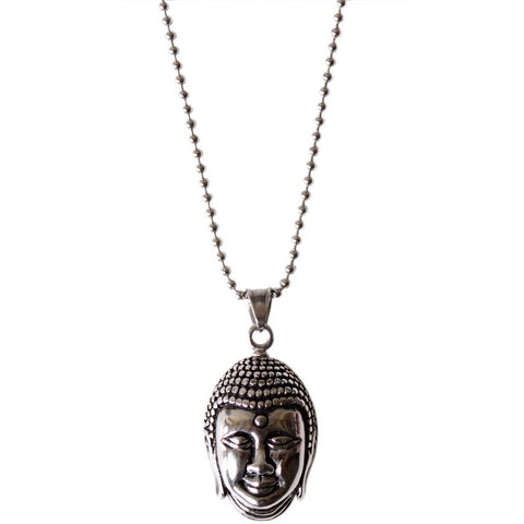 Buddha Necklace - Stylofi
