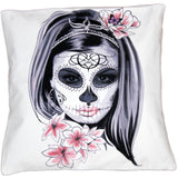 Vamp Cushion Cover - Stylofi