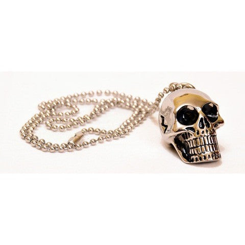 Skull Necklace - Stylofi