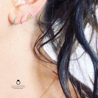 85s luna earrings