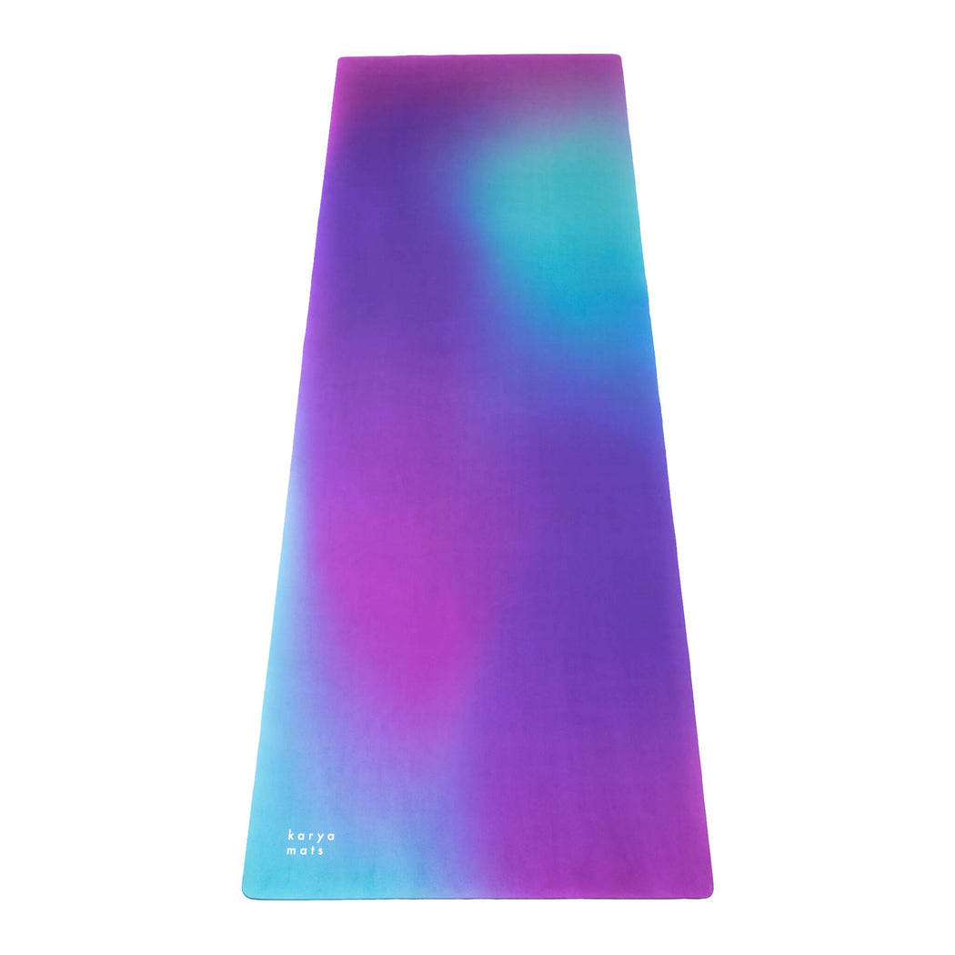 Ombak Travelite Yoga Mat by Karyaful
