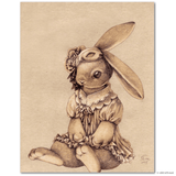 Rabbit With Mask 1