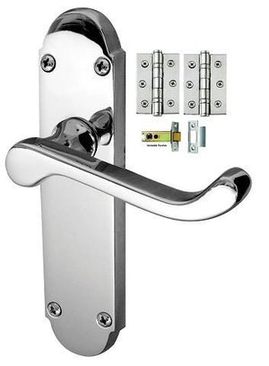 Looking for Door Handle Packs? Shop at more4doors.com