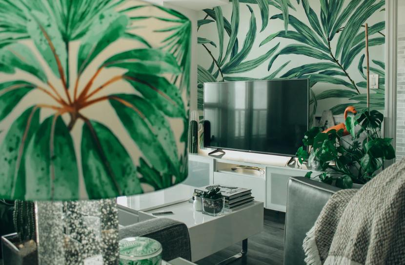 Get the Look: Tropical Interiors
