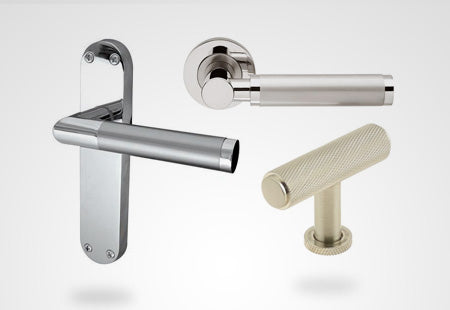 Door Handles, Door Knobs, Handles For Doors, Free Delivery Over £65