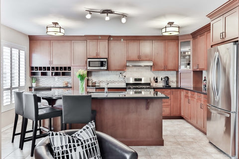 Ultimate Guide To Choosing Kitchen Cabinet Handles