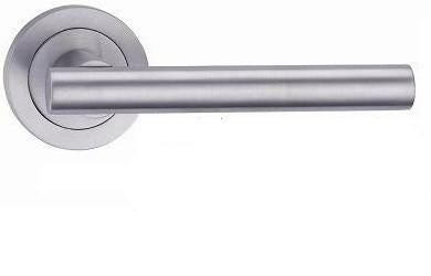 Devon Door Handles DHUK843