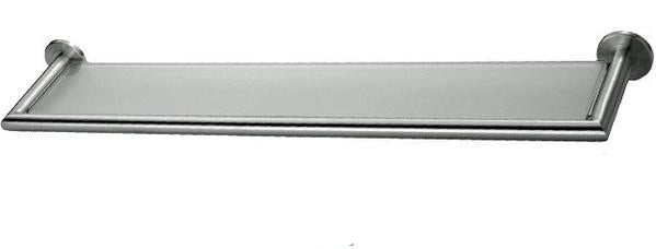 LX25SS DeL'eau Glass Shelf 575mm