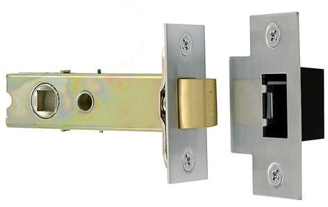 80mm Latch 60mm Back-Set