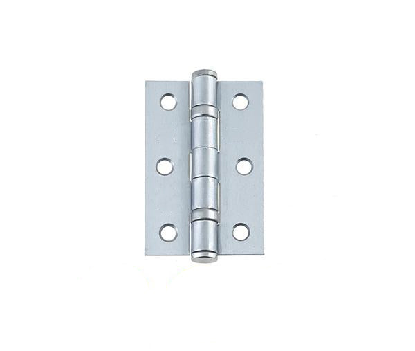 3 Inch Grade 7 Fire Door Satin Chrome Ball Bearing Hinges