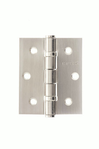 3 Inch Brushed Satin Nickel Ball Bearing Hinges A2HB32525-SN