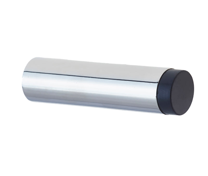 Burlington Polished Nickel Skirting/Wall Mounted Door Stop - BUR970PN