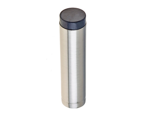 Burlington Satin Nickel Skirting/Wall Mounted Door Stop - BUR970SN