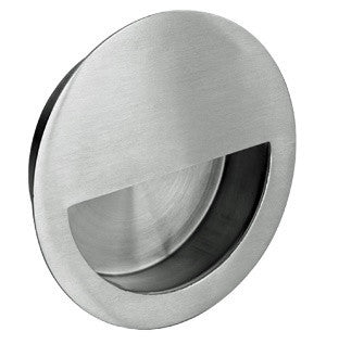 Stainless Steel Circular Flush Pulls  - FPH1004
