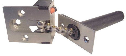 J3004 Concealed Security Door Chain