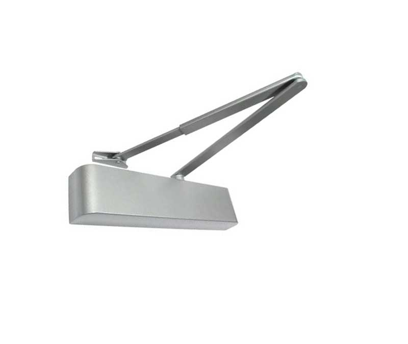 Contract Overhead Door Closer Size 2-4