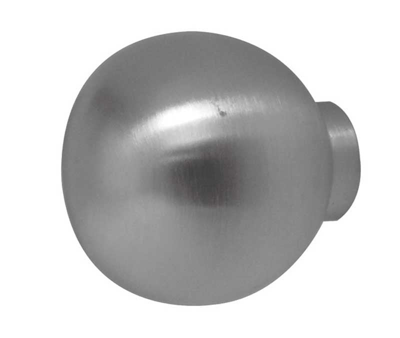 Ball Shaped Stainless Steel Cupboard Knob
