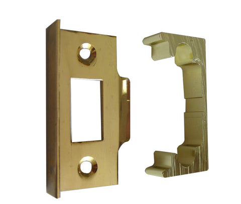 Mortice Latch Double Door Rebate Kit