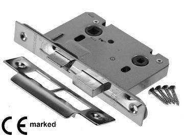 More4Doors Best Selling Bathroom Mortice Lock