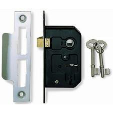 Popular 3 Lever Mortice Internal Sash Lock