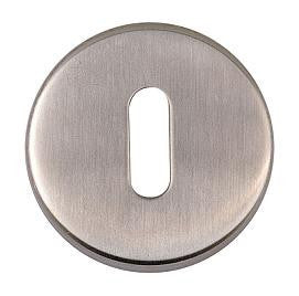 British Standard Keyhole Plate Stainless Steel